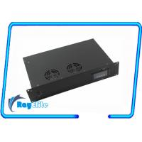 Wholesale Rack mount 2W CC DMX RGB led controller & driver 1K HZ refresh rate / separately DMX address from china suppliers
