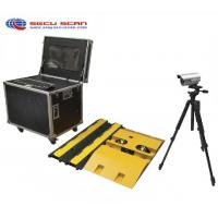 Wholesale Portable Under Vehicle Surveillance System Explosive Checking for Gate from china suppliers
