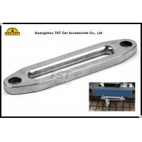 Wholesale Aluminum Hawse Winch Fairlead For ATV Winch Synthetic Winch Rope from china suppliers