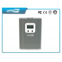 Wholesale MPPT 40-60A Solar Charge Controller for 12v/24v/36v/48v Battery System from china suppliers