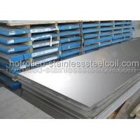 Wholesale Standard ASTM GB Hot Rolled Stainless Steel Plate 304 , 304L , 316L , 309 , 310S from china suppliers