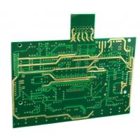 Wholesale High-precision 4-Layer lead-free rigid pcb board for electrical appliance from china suppliers
