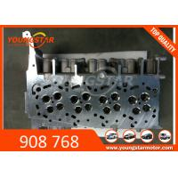 Wholesale ISO 9001 Diesel Engine Cylinder Head For FORD D2FA 908768 Transit 2.4tdci from china suppliers