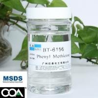 Wholesale Professional Phenyl Methyl Silicone Oil Phenyl Trimethicone Organic Silica Oils from china suppliers