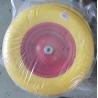 Buy cheap Trolley Wheel Flat Free PU Foam Wheel 400-8 from wholesalers
