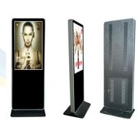 Wholesale Audio 4G Touch Screen Digital Signage 32 Inch , Adjustable Free Stand LCD Display from china suppliers