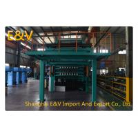 Quality Continuous Caster Strip Casting Machine / Bus Bar Continous Casting Machine for sale
