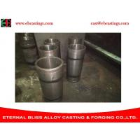 Wholesale QT400-18 Ductile Iron Tubes EB12314 from china suppliers
