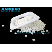 Wholesale High Temperature Polycarbonate Chemical Resistance , Appliances Parts Pc Granules from china suppliers