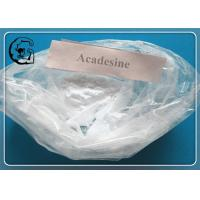 Wholesale AICAR Powder Sarm Weight Loss Steroid Acadesine Aicar For Bodybuilding Hormone Supplements from china suppliers