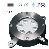Wholesale 12w SS316 led swimming pool light from china suppliers