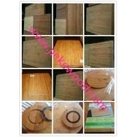 Wholesale sell bamboo carbonize  chopping board from china suppliers