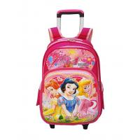 Wholesale trolley school backpack kids school trolley backpack from china suppliers