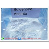 Wholesale High Purity Boldenone Undecylenate Boldenone Acetate Bulking Steroids Powder from china suppliers