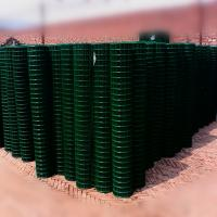 Buy cheap high quality welded wire mesh(PVC coated & galvanized) from wholesalers