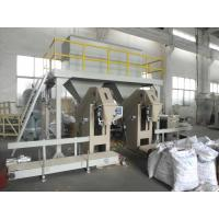 Wholesale Customized Charcoal Gravel / Pebble /  Coal Bagging Machine , Charcoal Packing Machine from china suppliers