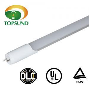 China 4ft 18w UL T8 LED Tube light on sale