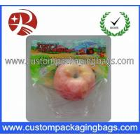 Wholesale Eco Moisture Proof Heat Seal Fruit Packaging Bags For Shop from china suppliers