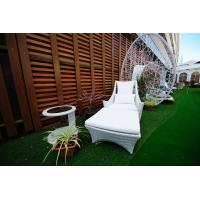 Wholesale Decorative Indoor Artificial Grass for Garden Anti-UV Fire Retardant from china suppliers