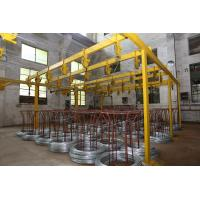 Wholesale Adjustable Wire Gabion Production Line Gabion Mesh Machine , High Efficiency from china suppliers