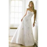Wholesale 2013 Lovely and Sweet Wedding Dress (No. 22) from china suppliers