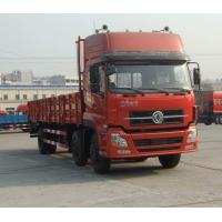 Wholesale Dongfeng 6*4 14ton-15ton cargo truck from china suppliers