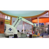Wholesale Robotic Palletizing System , Intelligent Gripper SIEMENS Sensor from china suppliers