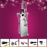 Wholesale 940nm Semiconductor Body Slimming Machine , Lipo Laser RF Body Shape Machine from china suppliers