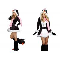 Wholesale Cosplay Suit Furry Clubwear Party Adult Costumes Sexy Penguin New Design from china suppliers