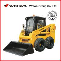 Wholesale new mini Skid Steer Loader GNHC75 from china suppliers