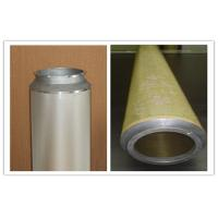 Wholesale Nickel Cylinder 100M Ni Rotary Printing Screens For Printing Machinery from china suppliers