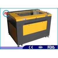 Quality 6040 Cnc Laser Engraving Cutting Machine For Acrylic Wood Glass Leather for sale