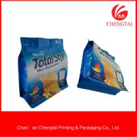 Wholesale Big size bean milk packaging bags , Custom Coffee Packaging Pouches from china suppliers