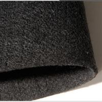 Wholesale polyester needle punched nonwoven felt for mattress from china suppliers