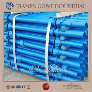 Quality hot sale EN74 / BS1139 Q235 / Q345 Cuplock Scaffolding System for construction for sale