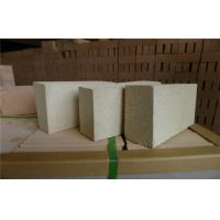 Wholesale Metallurgy Industry Furnaces Kiln Refractory Bricks Bulk Density 1.0 G / Cm3 from china suppliers