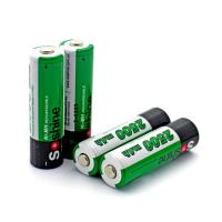 Wholesale Soshine 1.2V Ni-MH Rechargeable AA/Mignon 2500mAh 4pcs from china suppliers