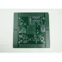 Wholesale 20 Layers Aluminium Base Multilayer PCB Board with ROHS HSAL Finishing and Thickness is 3MM from china suppliers