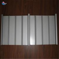 Shandong new aluminum sheet for metal roof