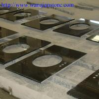 Wholesale shanxi black vanity top from china suppliers