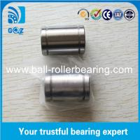 Wholesale LMB4UU Pillow Block Linear Ball Bearings For Optical Axis / Agricultural Machinery from china suppliers