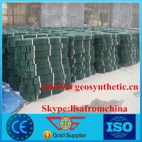 Wholesale plastic hdpe geocell for road from china suppliers