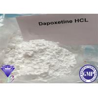 Wholesale Dapoxetine Hydrochloride Dapoxetine HCL from china suppliers
