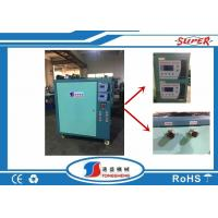 Wholesale Double System Industrial Air Water Cooling Heating chiller for the Swimming Pool in Dubai from china suppliers