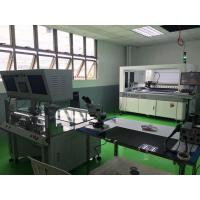 Wholesale FOG TAB Bonding Machine , LCD TV Panel Repair Machine For Glass Color Line from china suppliers