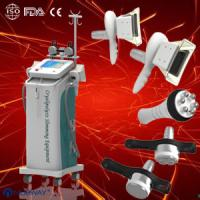 Wholesale Cryolipolysis Slimming Machine(NBW-C200) from china suppliers