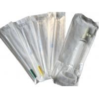 Wholesale Disposable Single Valved ManualVacuumAspiration Less Pain Simple CEapproved Easier to Learn 1 Syringe with 4 Cannulas from china suppliers