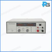 Wholesale Digital CC CV DC Power Supply designed for standard lightsource from china suppliers