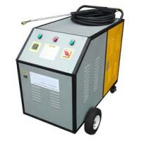 Buy cheap HCF series hot water high pressure washer, mobile - Three-Phase - Electric heating--all electric type from wholesalers