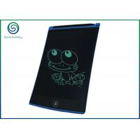 Wholesale Durable Plastic Electronic LCD Writing Tablet , Erasable Writing Board from china suppliers